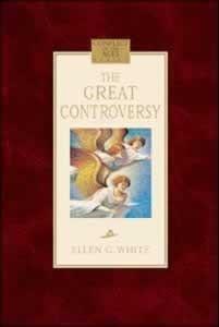 GREAT CONTROVERSY CL [COA 5 OF 5],ELLEN WHITE,0816319235