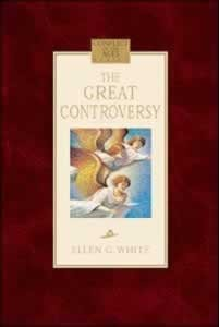 GREAT CONTROVERSY CL [COA 5 OF 5],ELLEN WHITE,0816319235