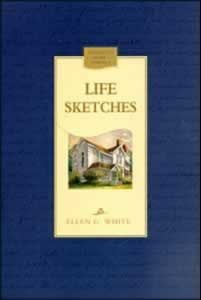 LIFE SKETCHES CL,ELLEN WHITE,0816319278