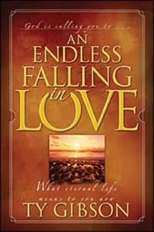 ENDLESS FALLING IN LOVE,FAITH & HERITAGE,0816319790