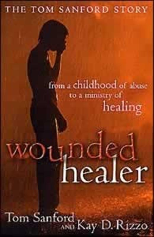 WOUNDED HEALER,NEW BOOK,0816321086