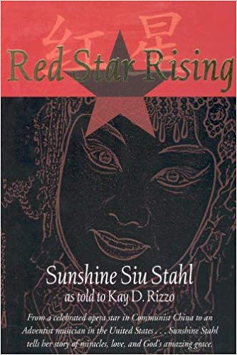 RED STAR RISING,BARGAIN,0816321221