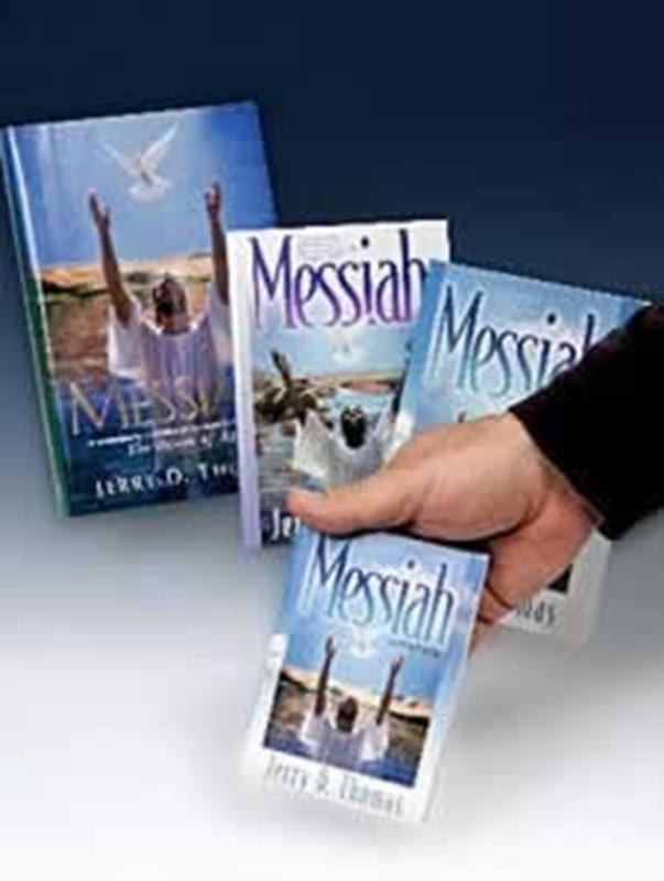 MESSIAH POCKET EDITION,FAITH & HERITAGE,0816321329