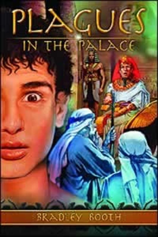 PLAGUES IN THE PALACE TP,CHILDREN'S MINISTRY,0816321434