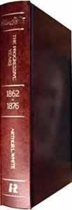 PROGRESSIVE YEARS [1862-1876] EGW BIOGRAPHY,ELLEN WHITE,0828001200