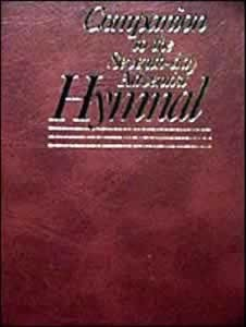 SDA HYMNAL COMPANION,HYMNALS/SONGBOOKS,0828004250