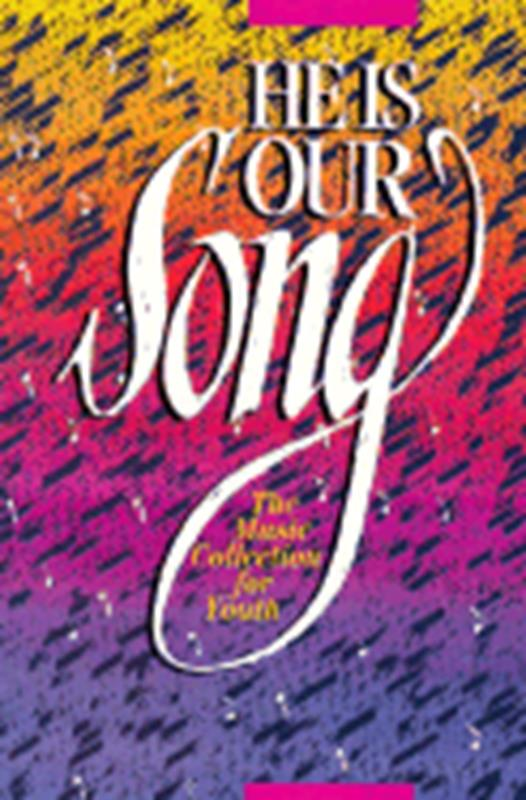 HE IS OUR SONG CL,HYMNALS/SONGBOOKS,0828004404