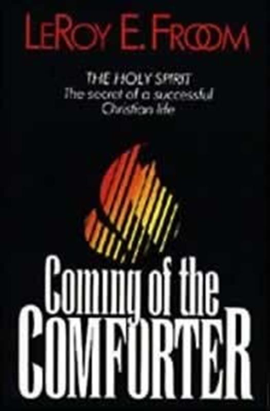 COMING OF THE COMFORTER,FAITH & HERITAGE,9780828005197