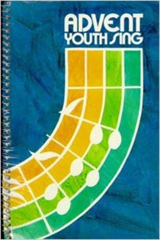 ADVENT YOUTH SING SP,HYMNALS/SONGBOOKS,0828007853