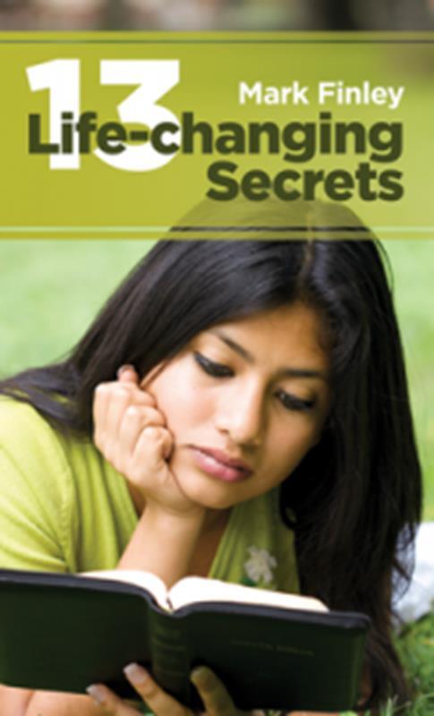 13 LIFE CHANGING SECRETS,SHARING,0828009775