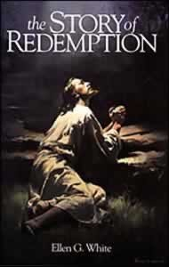 STORY OF REDEMPTION TP,ELLEN WHITE,0828011427