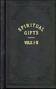 SPIRITUAL GIFTS V 1&2,ELLEN WHITE,082801230X