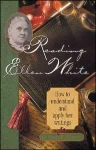 READING ELLEN WHITE,ELLEN WHITE,0828012636