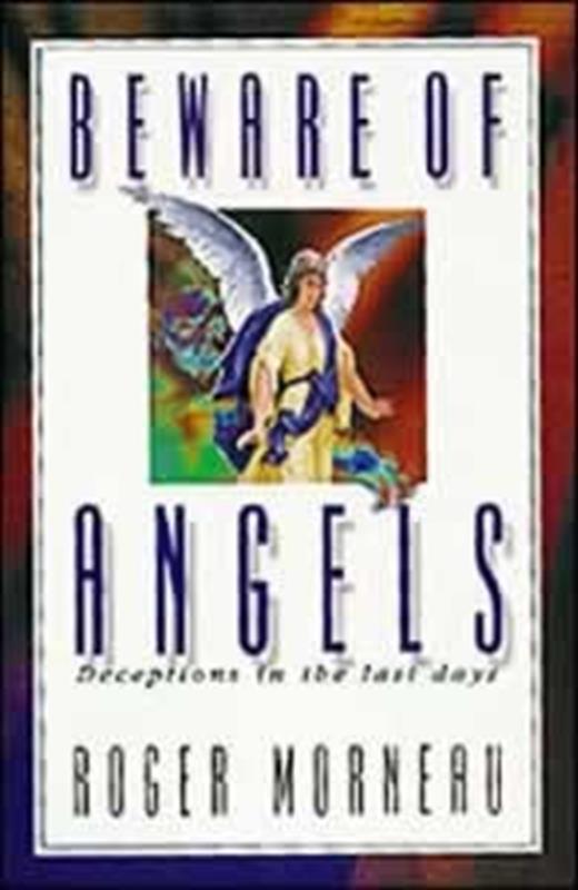 BEWARE OF ANGELS,FAITH & HERITAGE,0828013004
