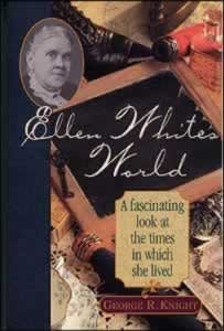 ELLEN WHITES WORLD,ELLEN WHITE,082801356X