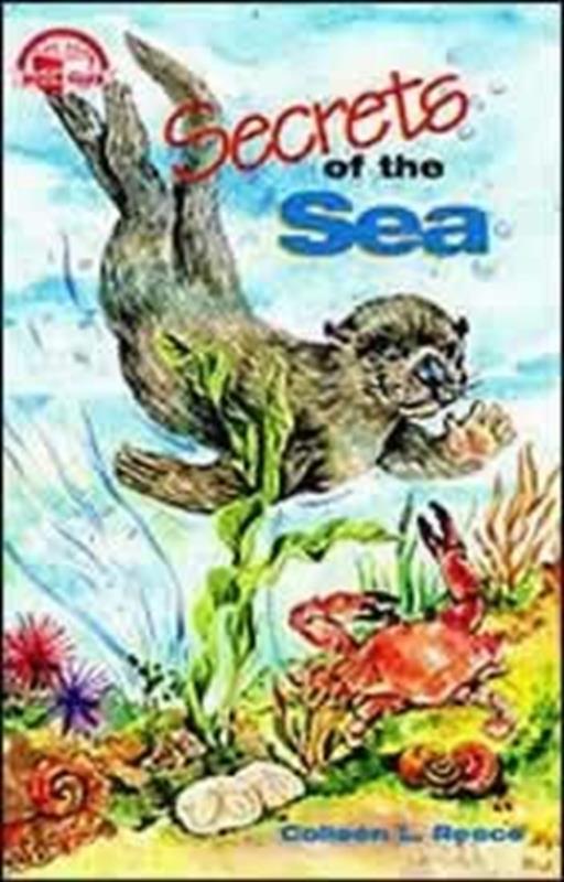 SECRETS OF THE SEA,CHILDREN'S MINISTRY,082801390X