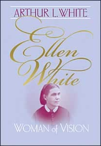 ELLEN WHITE WOMAN OF VISION,ELLEN WHITE,0828014124