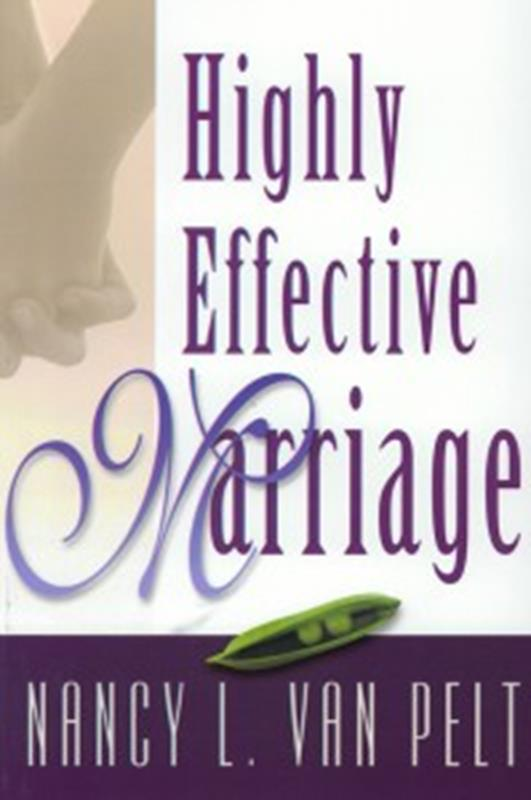 HIGHLY EFFECTIVE MARRIAGE,FAMILY LIFE,9780828014205