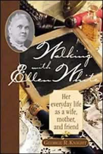 WALKING WITH ELLEN WHITE,ELLEN WHITE,9780828014298