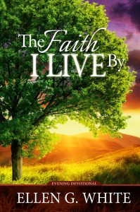 FAITH I LIVE BY CL EVENING 2017 DEVOTIONAL,DEVOTIONALS,9780828015059
