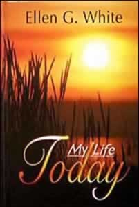 MY LIFE TODAY,DEVOTIONALS,0828015171