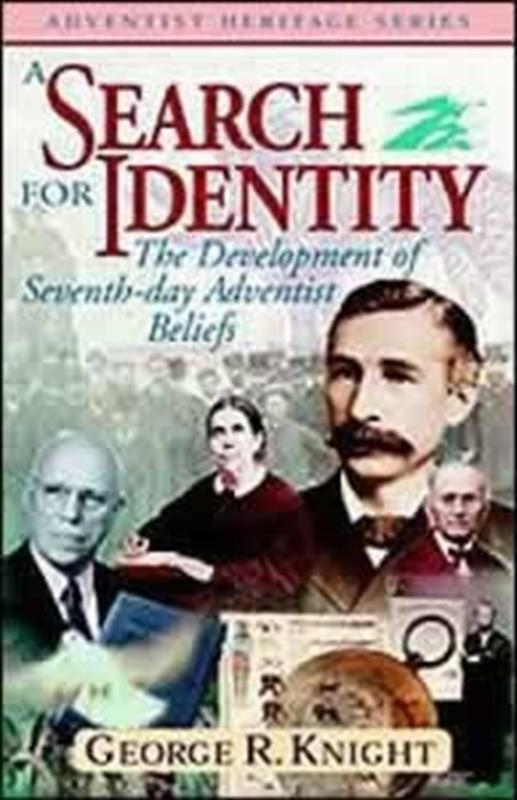 SEARCH FOR IDENTITY,FAITH & HERITAGE,0828015414