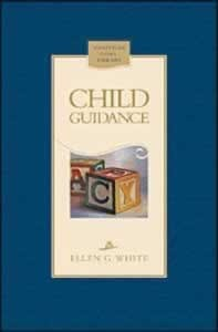 CHILD GUIDANCE CL,ELLEN WHITE,0828015694