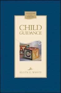 CHILD GUIDANCE CL,ELLEN WHITE,0828015694