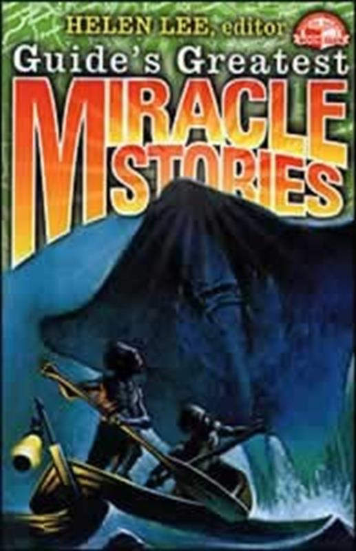 GUIDES GREATEST MIRACLE STORIES,CHILDREN'S MINISTRY,9780816362158