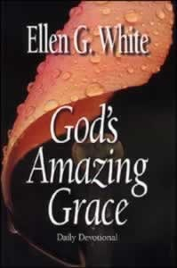 GODS AMAZING GRACE 2004  CL,DEVOTIONALS,0828015791