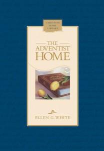 ADVENTIST HOME CL [CHL],ELLEN WHITE,0828015937