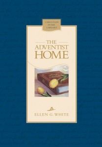 ADVENTIST HOME CL [CHL],ELLEN WHITE,0828015937