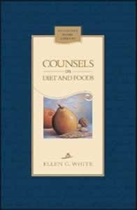 COUNSELS ON DIET & FOODS CL,ELLEN WHITE,0828015953