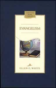 EVANGELISM CL [CHL],ELLEN WHITE,0828016356