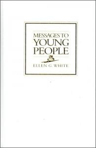 MESSAGES TO YOUNG OOP PEOPLE CL,ELLEN WHITE,0828016372
