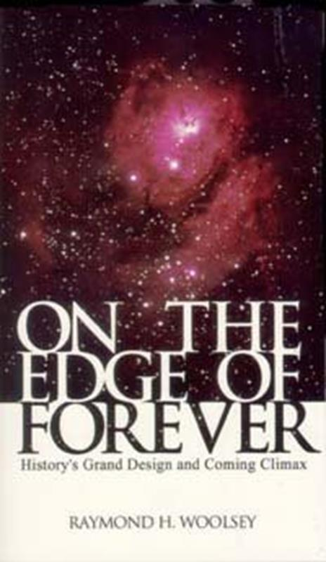 ON THE EDGE OF FOREVER,SHARING,0828016429
