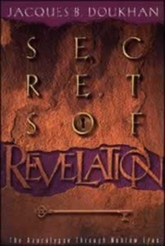 SECRETS OF REVELATION,FAITH & HERITAGE,0828016453