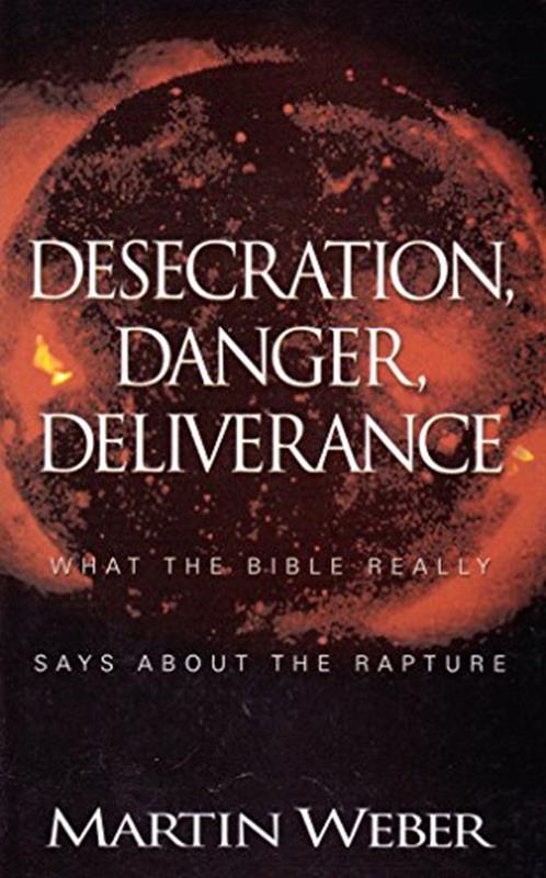 DESECRATION DANGER & DELIVERANCE  OOP,SHADOW CREEK RANCH,0828017069
