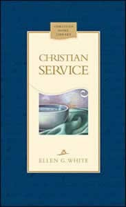 CHRISTIAN SERVICE CL,ELLEN WHITE,0828017328