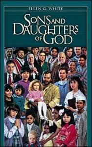 SONS AND DAUGHTERS OF GOD,DEVOTIONALS,0828017883