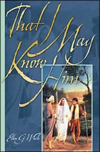 THAT I MAY KNOW HIM CL,DEVOTIONALS,0828017891