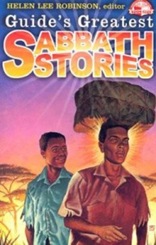 GUIDES GREATEST SABBATH STORIES,CHILDREN'S MINISTRY,9780816362134