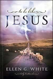 TO BE LIKE JESUS,DEVOTIONALS,0828018359