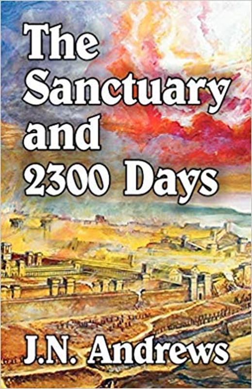 SANCTUARY & 2300 DAYS,FAITH & HERITAGE,0945383843