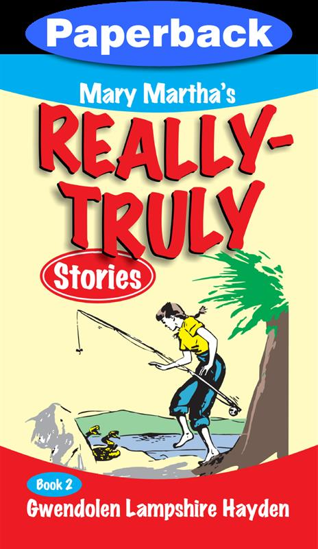 REALLY TRULY STORIES V2,CHILDREN'S MINISTRY,945-6295 L