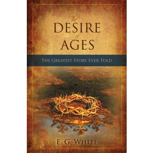 DESIRE OF AGES TP [REMNANT],ELLEN WHITE,RP1163