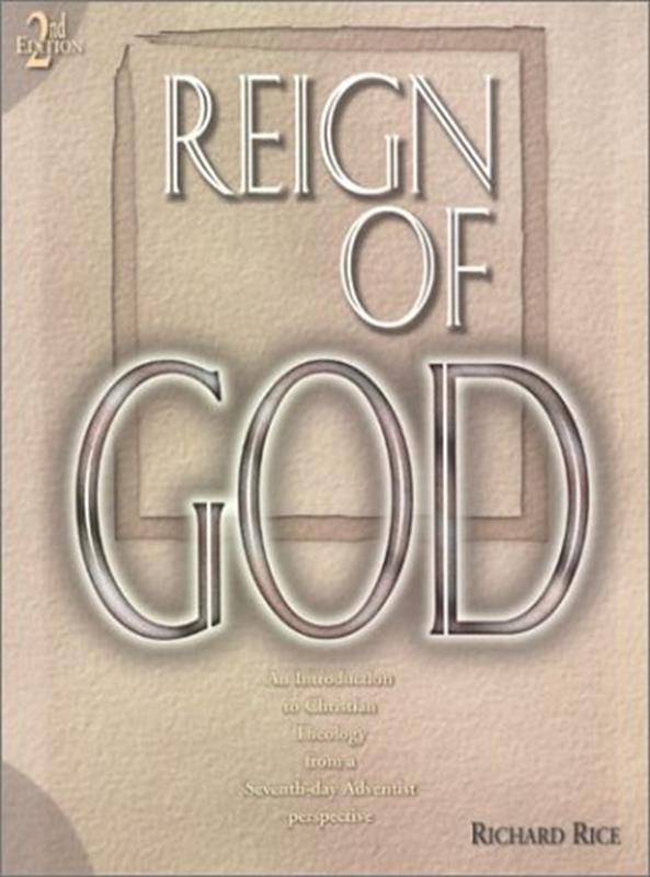 REIGN OF GOD,FAITH & HERITAGE,1883925169