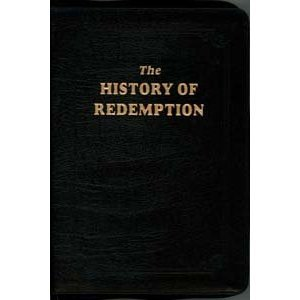 HISTORY OF REDEMPTION LE,ELLEN WHITE,772-1012