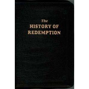 HISTORY OF REDEMPTION LE,ELLEN WHITE,772-1012