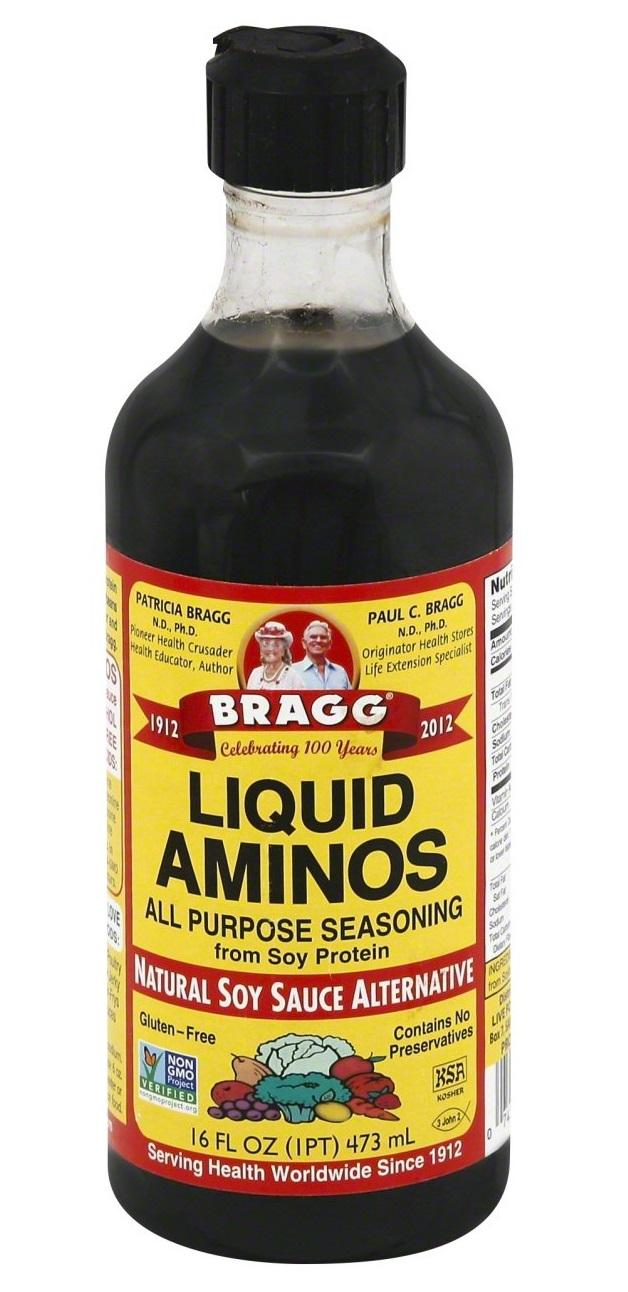 BRAGG LIQUID AMINOS,BRAGG,725564